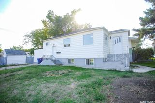 Photo 33: 1301 20th Street West in Saskatoon: Pleasant Hill Residential for sale : MLS®# SK870390