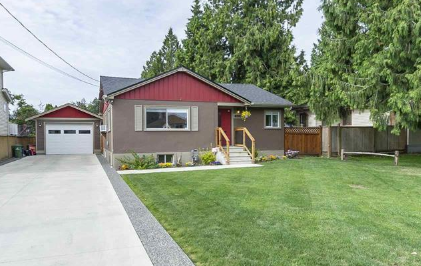 Main Photo: 45618 VICTORIA Avenue in Chilliwack: Chilliwack N Yale-Well House for sale : MLS®# R2286958