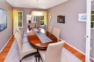Photo 8: 3734 Epsom Dr in VICTORIA: SE Cedar Hill House for sale (Saanich East)  : MLS®# 817100