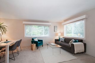 Photo 4: 4210 Penticton Street: Renfrew Heights Home for sale ()