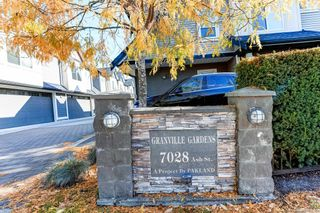 """Photo 8: 7 7028 ASH Street in Richmond: McLennan North Townhouse for sale in """"Granville Gardens"""" : MLS®# R2624895"""
