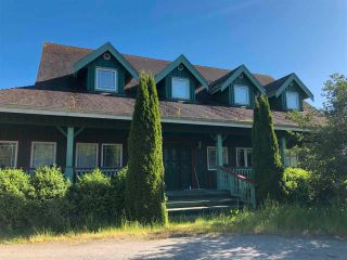 Main Photo: 2170 WESTHAM ISLAND Road in Delta: Westham Island Land Commercial for sale (Ladner)  : MLS®# C8037896