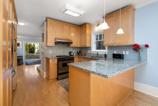 Photo 7: 3348 W 2ND Avenue in Vancouver: Kitsilano 1/2 Duplex for sale (Vancouver West)  : MLS®# R2618930