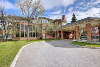Photo 2: 202 1920 14 Avenue NE in Calgary: Mayland Heights Apartment for sale : MLS®# A1106504