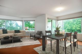 """Photo 5: 209 7480 GILBERT Road in Richmond: Brighouse South Condo for sale in """"Huntington Manor"""" : MLS®# R2617188"""