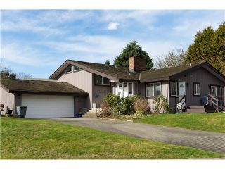 """Photo 1: 4145 STAULO in Vancouver: University VW House for sale in """"Musqueam Lands"""" (Vancouver West)  : MLS®# V990266"""
