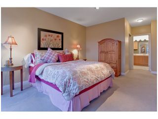 """Photo 14: 215 3629 DEERCREST Drive in North Vancouver: Roche Point Condo  in """"RAVENWOODS"""" : MLS®# V862981"""