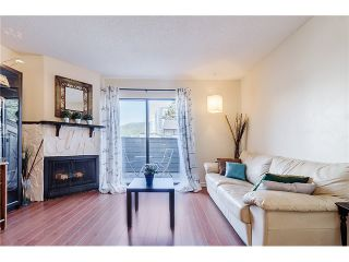 Photo 6: 226 BALMORAL PL in Port Moody: North Shore Pt Moody Townhouse for sale : MLS®# V1010523
