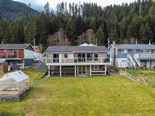 Photo 1: 441 Macmillan Dr in : NI Kelsey Bay/Sayward House for sale (North Island)  : MLS®# 870714