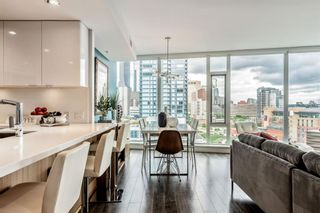 Photo 8: 1002 519 Riverfront Avenue SE in Calgary: Downtown East Village Apartment for sale : MLS®# A1125350