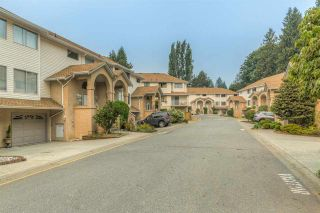 """Photo 20: 65 32339 7TH Avenue in Mission: Mission BC Townhouse for sale in """"Cedar Brooke Estates"""" : MLS®# R2213972"""