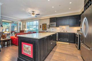 "Photo 8: 105 15185 36 Avenue in Surrey: Morgan Creek Condo for sale in ""EDGEWATER"" (South Surrey White Rock)  : MLS®# R2531938"