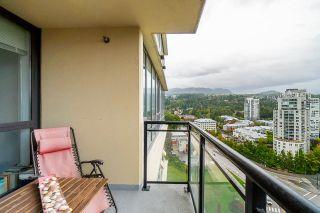 "Photo 18: 1709 110 BREW Street in Port Moody: Port Moody Centre Condo for sale in ""Aria 1"" : MLS®# R2622194"