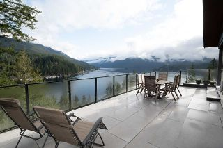 Photo 13: 4688 EASTRIDGE Road in North Vancouver: Deep Cove House for sale : MLS®# R2565563