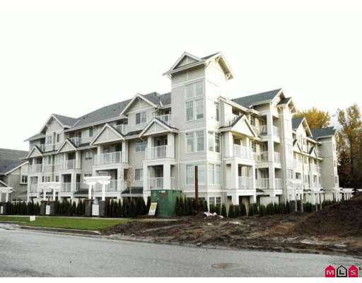 "Main Photo: 19320 65TH Ave in Surrey: Clayton Condo for sale in ""Espirt at Southlands"" (Cloverdale)  : MLS®# F2624172"
