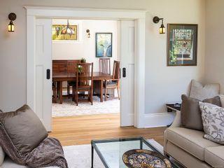 Photo 11: 2519 Currie Rd in Oak Bay: OB South Oak Bay House for sale : MLS®# 877423