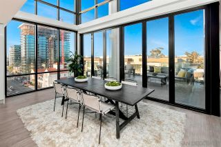 Photo 3: DOWNTOWN Condo for sale : 2 bedrooms : 2604 5th Ave #901 in San Diego
