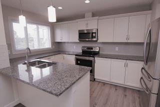 Photo 7: 34 2121 HADDOW Drive in Edmonton: Zone 14 Townhouse for sale : MLS®# E4262034