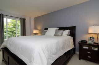 """Photo 12: 3 20589 66 Avenue in Langley: Willoughby Heights Townhouse for sale in """"Bristol Wynde"""" : MLS®# F1414889"""