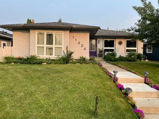 Main Photo: 11424 Wilkes Road SE in Calgary: Willow Park Detached for sale : MLS®# A1092798