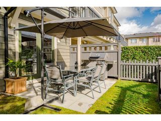 """Photo 27: 10 7938 209 Street in Langley: Willoughby Heights Townhouse for sale in """"Red Maple Park"""" : MLS®# R2557291"""