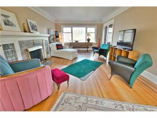 Photo 4: 4117 W 10TH Avenue in Vancouver: Point Grey Townhouse for sale (Vancouver West)  : MLS®# R2539276