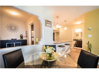 Photo 6: # 710 58 KEEFER PL in Vancouver: Downtown VW Condo for sale (Vancouver West)  : MLS®# V1066001