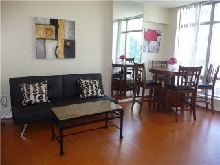 """Photo 5: # 1204 1288 ALBERNI ST in Vancouver: West End VW Condo for sale in """"The Pallisades"""" (Vancouver West)  : MLS®# V1042773"""