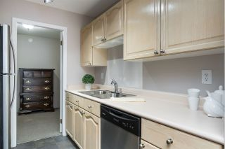 """Photo 5: 206 2339 SHAUGHNESSY Street in Port Coquitlam: Central Pt Coquitlam Condo for sale in """"SHAUGHNESSY COURT"""" : MLS®# R2430185"""