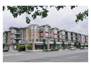 "Photo 1: 315 12350 HARRIS Road in Pitt Meadows: Mid Meadows Condo for sale in ""KEYSTONE"" : MLS®# R2521439"