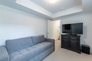 Photo 31: 32 8508 204 Street in Langley: Willoughby Heights Townhouse for sale : MLS®# R2561287