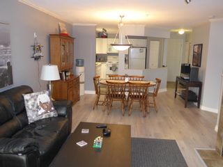"""Photo 11: 115 3176 GLADWIN ROAD Road in Abbotsford: Central Abbotsford Condo for sale in """"Regency Park"""" : MLS®# R2610648"""