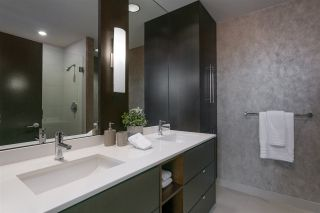 """Photo 10: 703 1088 W 14TH Avenue in Vancouver: Fairview VW Condo for sale in """"COCO"""" (Vancouver West)  : MLS®# R2244610"""