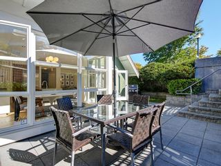 """Photo 10: 6002 CHANCELLOR Boulevard in Vancouver: University VW Townhouse for sale in """"Chancellor Row"""" (Vancouver West)  : MLS®# R2616933"""
