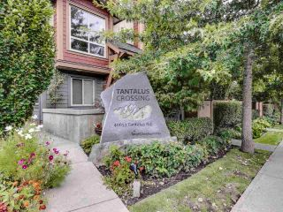"Photo 20: 40 40653 TANTALUS Road in Squamish: Tantalus Townhouse for sale in ""TANTALUS CROSSING"" : MLS®# R2492498"
