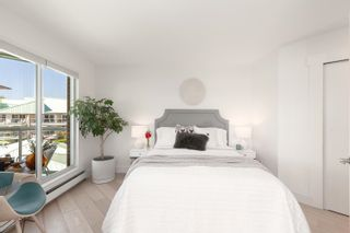 """Photo 18: 3310 33 CHESTERFIELD Place in North Vancouver: Lower Lonsdale Condo for sale in """"HARBOURVIEW PARK"""" : MLS®# R2610406"""