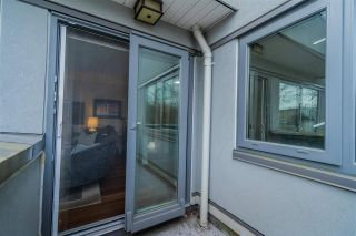 """Photo 28: 2341 BIRCH Street in Vancouver: Fairview VW Townhouse for sale in """"FAIRVIEW VILLAGE"""" (Vancouver West)  : MLS®# R2556411"""