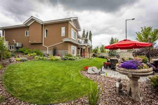 Photo 43: 3707 CAMERON HEIGHTS Place in Edmonton: Zone 20 House for sale : MLS®# E4225253