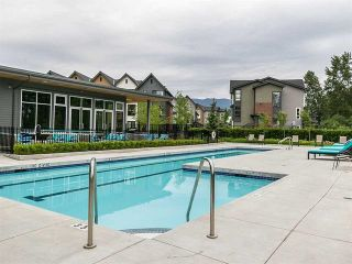 """Photo 13: 42 2358 RANGER Lane in Port Coquitlam: Riverwood Townhouse for sale in """"FREEMONT INDIGO"""" : MLS®# R2152522"""