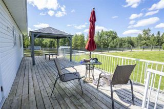 Photo 27: 9040 SALMON VALLEY Road in Prince George: Salmon Valley Manufactured Home for sale (PG Rural North (Zone 76))  : MLS®# R2484127