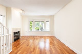 Photo 6: 17 7833 HEATHER Street in Richmond: McLennan North Townhouse for sale : MLS®# R2474688