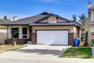Main Photo: 2736 Signal Hill Drive SW in Calgary: Signal Hill Detached for sale : MLS®# A1154731