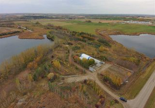 Photo 8: 1020 HWY 16: Rural Parkland County Rural Land/Vacant Lot for sale : MLS®# E4215755