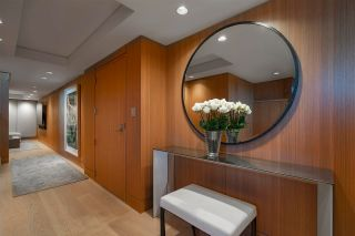 """Photo 32: PH3 777 RICHARDS Street in Vancouver: Downtown VW Condo for sale in """"Telus Garden"""" (Vancouver West)  : MLS®# R2589963"""