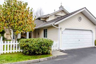 """Photo 1: 29 21138 88 Avenue in Langley: Walnut Grove Townhouse for sale in """"Spencer Green"""" : MLS®# R2013279"""