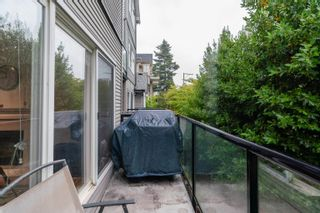 """Photo 19: 203 833 W 16TH Avenue in Vancouver: Fairview VW Condo for sale in """"THE EMERALD"""" (Vancouver West)  : MLS®# R2620364"""