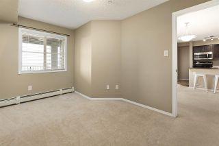 Photo 13: 321 270 MCCONACHIE Drive in Edmonton: Zone 03 Condo for sale : MLS®# E4251029