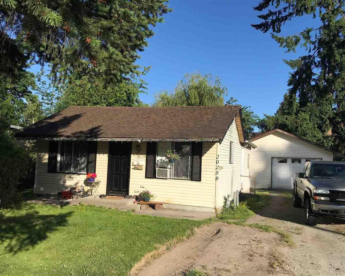 Main Photo: 20258 OSPRING Street in Maple Ridge: Southwest Maple Ridge House for sale : MLS®# R2590406