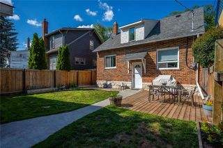 Photo 18: 20 Bannerman Avenue in Winnipeg: Scotia Heights Residential for sale (4D)  : MLS®# 1919278