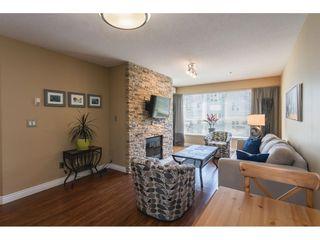 "Photo 10: 303 13860 70 Avenue in Surrey: East Newton Condo for sale in ""Chelsea Gardens"" : MLS®# R2599659"